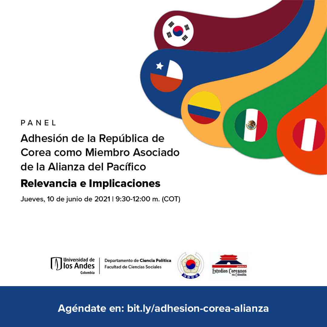 The Republic of Korea's potential accession to the Pacific Alliance: Relevance and Implications